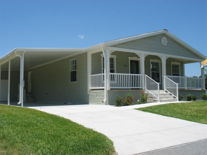 Palm Harbor Homes For Sale >> Manufactured Home Communities Florida