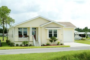 Manufactured Homes Central FL