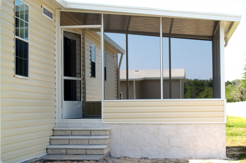 Picking Up Amp Moving A Manufactured Home